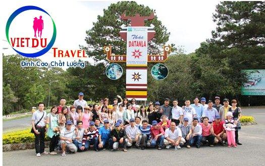 Tour Đà Lạt 3 ngày 3 đêm