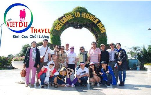 Tour du lịch Đà Lạt 2 ngày 2 đêmđêm