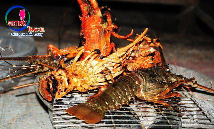 Tour Nha Trang đảo Bình Ba 3 ngày 3 đêm
