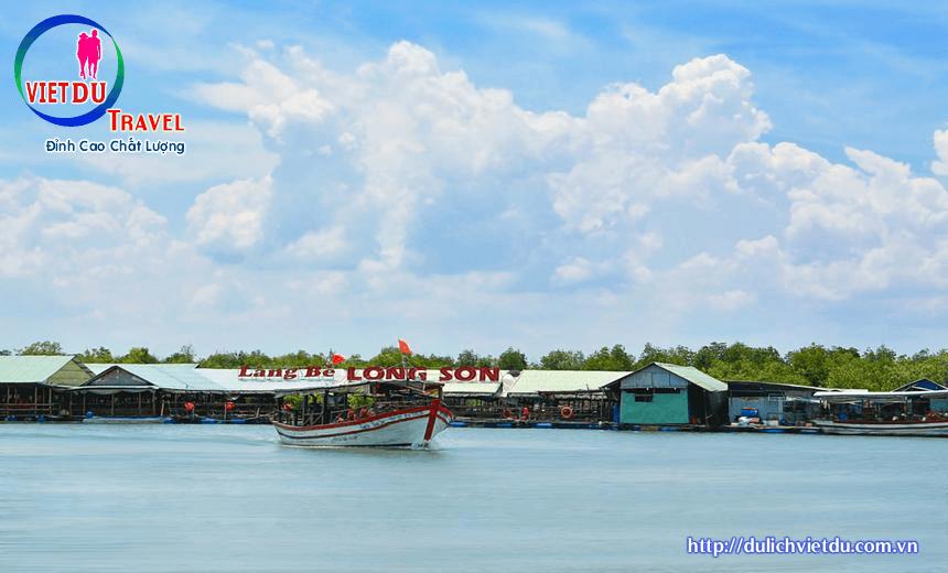 Tour Hồ Tràm 3 ngày 2 đêm