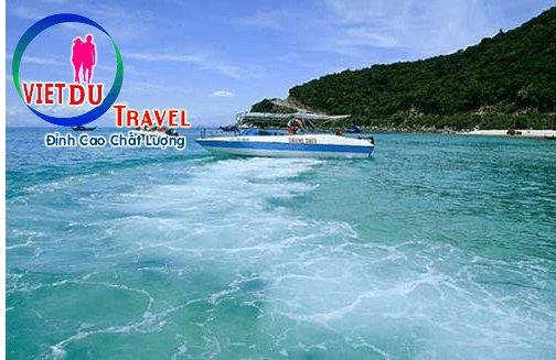 Tour Nha Trang 2 ngày 2 đêm