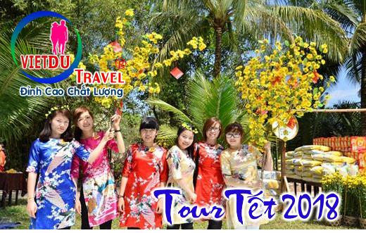 Tour Tết 2018 Phan Thiết Mũi Né 2 ngày 1 đêm