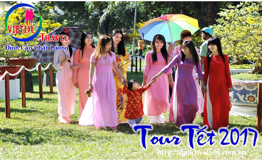 Tour Tết 2017 Phan Thiết Mũi Né 3 ngày 2 đêm