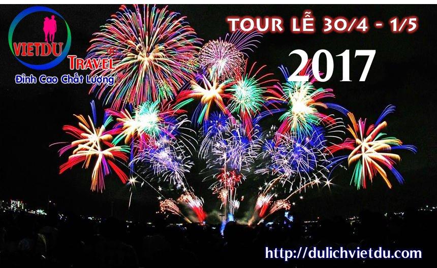 Tour Lễ 30/4 Phan Thiết  2 ngày 1 đêm