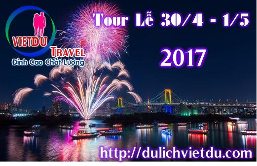 Tour Vũng Tàu Lễ 30/4/2017