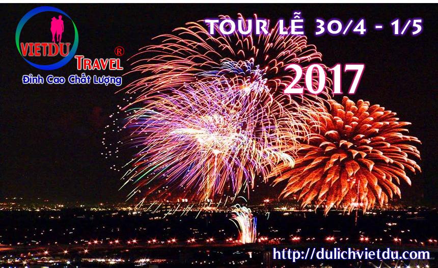 Tour du lịch Đà Lạt 4 ngày 3 đêm Lễ 30/4/2017