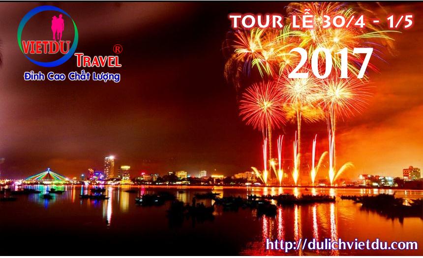 Tour Đà Lạt Lễ 30/4/2017 ( 3 ngày 2 đêm )