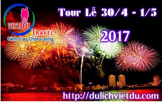 Tour Phan Thiết Mũi Né Lễ 30/4/2017