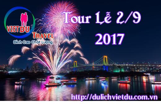 Tour du lịch Phan Thiết Lễ 2/9/2017