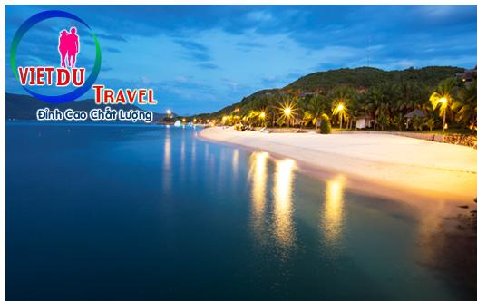 Tour Nha Trang 3 ngày 3 đêm - Giá chỉ: 1.575.000đ | 0915 797 718