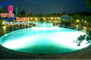 Tour Bình Châu Hồ Cốc 2 ngày 1 đêm – Sài Gòn Hồ Cốc Beach 4 sao
