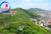 Tour Vũng Tàu – Đảo Long Sơn 2 ngày 1 đêm