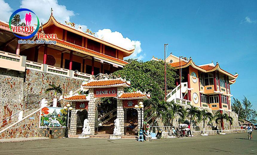 Tour Long Hải 2 ngày 1 đêm