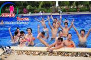 Tour Lagi 2 ngày 1 đêm – Đất Lành Beach Resort 3 sao