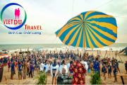Tour Lagi 2 ngày 1 đêm – Sơn Mỹ Beach