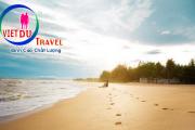 Tour Hồ Tràm 1 ngày – Bãi Tắm Resort 2 sao