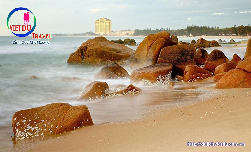 Tour Bình Châu Hồ Cốc 2 ngày 1 đêm – Resort Hương Phong 3 sao