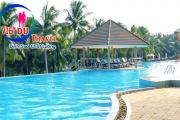Tour nghỉ dưỡng Long Hải 2 ngày 1 đêm – Long Hải Beach Resort 4 sao