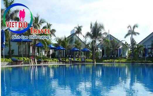 Tour Hồ Tràm