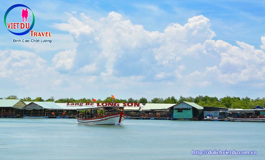 Làng Bè Long Sơn