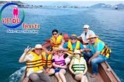 Tour Đảo Bình Ba – Ninh Chữ – Vĩnh Hy 3 ngày 3 đêm