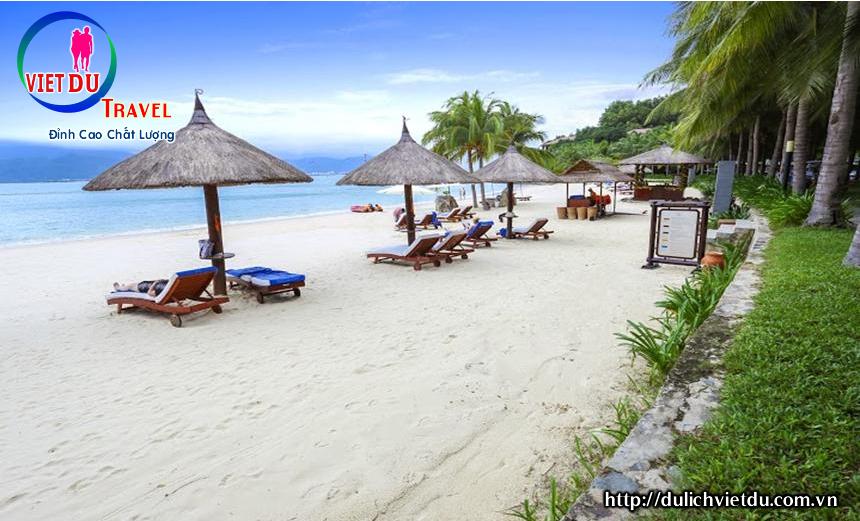 Tour Nha Trang Vinpearlland