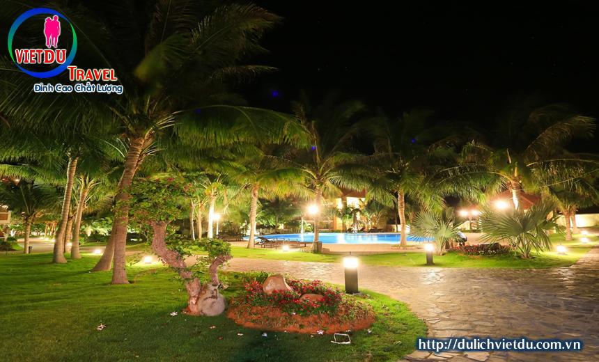 Tour Phan Thiết Mũi Né 3 ngày 2 đêm ở Resort 4 sao Blue Bay Mũi Né