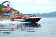 Tour Nha Trang Đảo Bình Ba 3 ngày 3 đêm – Có BBQ Tôm Hùm