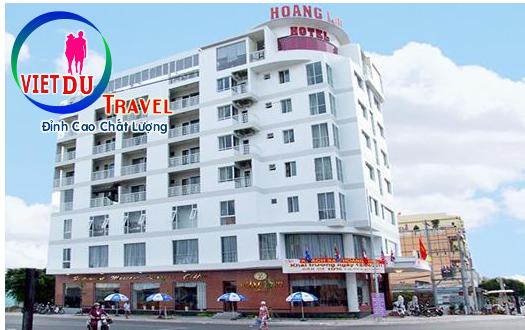 Tour Phan Thiết 2 ngày 1 đêm giá rẻ