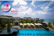 Tour Hàm Thuận Nam 2 ngày 1 đêm – Resort 4 sao Champa