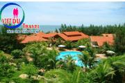 Tour Hàm Thuận Nam 3 ngày 2 đêm – Resort Sài Gòn Suối Nhum 4 sao
