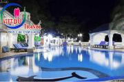 Tour Nghỉ Dưỡng tại Resort Lan Rừng 4 sao Vũng Tàu