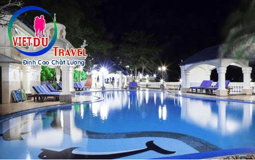 Tour Nghỉ Dưỡng Tại Resort Lan Rừng