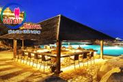 Tour Nghỉ Dưỡng tại Hàm Thuận Nam – Resort 4 sao Rockwaterbay