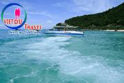 Tour Nha Trang 2 ngày 2 đêm – Khách sạn 2 sao
