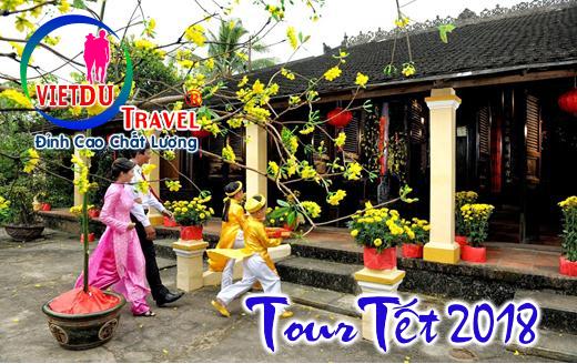 Tour Tết 2018 Phan Thiết Mũi Né 3 ngày 2 đêm