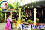 Tour Tết 2019 Phan Thiết Mũi Né 2 ngày 1 đêm