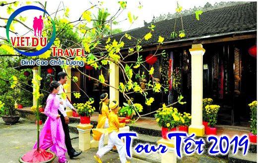 Tour Tết 2019 Phan Thiết Mũi Né 2 ngày