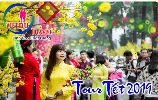 Tour Tết 2019 Phan Thiết Mũi Né 3 ngày