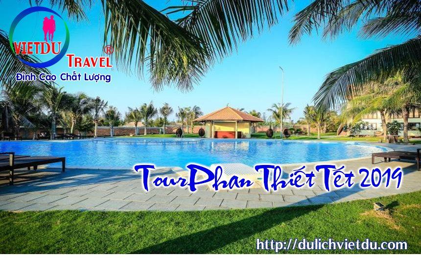 Tour Tết 2019 Phan Thiết Mũi Né 3 ngày 2 đêm