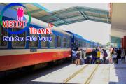 Tour đi Phan Thiết bằng tàu hỏa – Resort 4 sao Blue Bay Mũi Né
