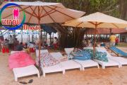 Tour Zenna Pool Camp 1 ngày