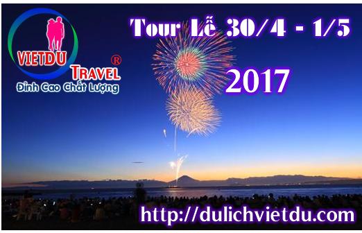 Tour Đà Lạt 3 ngày 3 đêm Lễ 30/4/2017