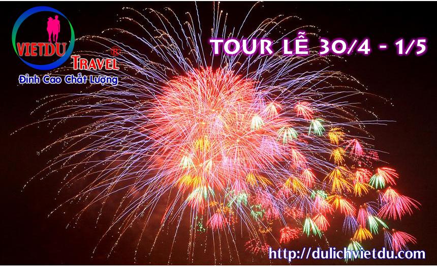 Tour Nha Trang Lễ 30/4/2019 ( 3 ngày 2 đêm )
