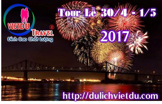 Tour Nha Trang 3 ngày 3 đêm Lễ 30/4/2017