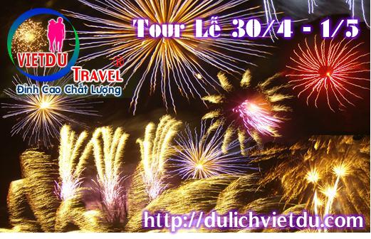 Tour Hàm Thuận Nam Lễ 30/4/2018