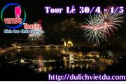 Tour Phan Thiết Lễ 30/4/2019 ( 2 ngày 1 đêm)