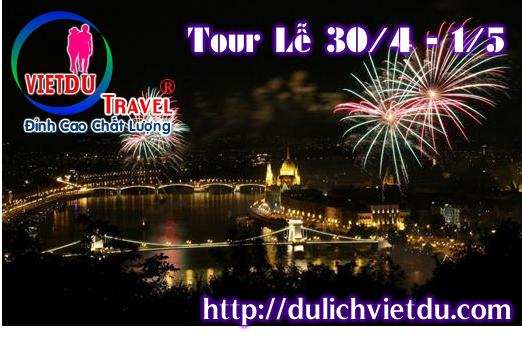 Tour Phan Thiết Mũi Né Lễ 30/4/2019