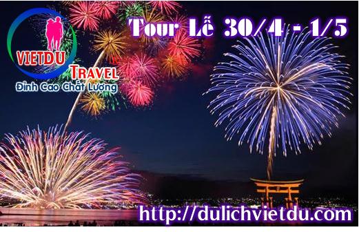 Tour Long Hải lễ 30/4/2019 giá rẻ