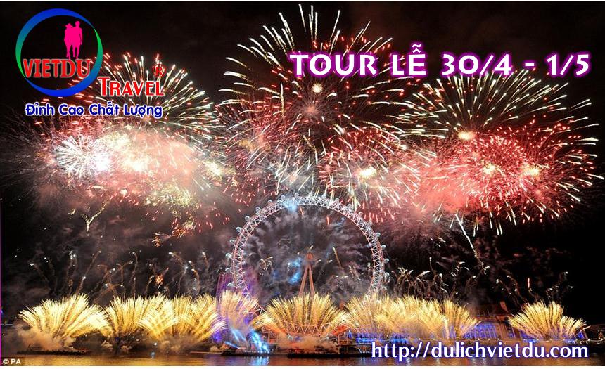 Tour Long Hải lễ 30/4/2018 giá rẻ